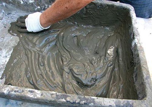 Где заказать раствор цементный технология шлифования бетона